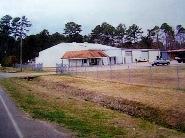 1985 Facility Expansion